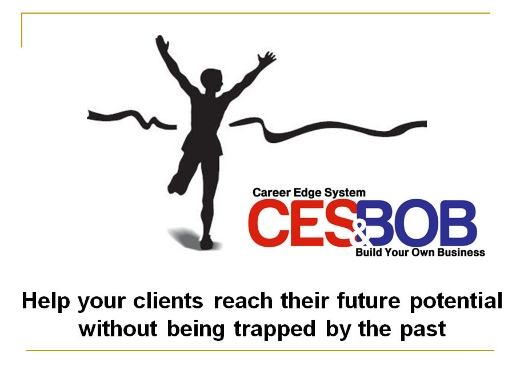 Help your clients reach their future potential without being trapped by their past.